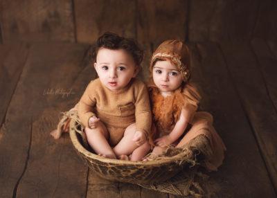 Zwillingsaufnahmen bei Libelle Photographie